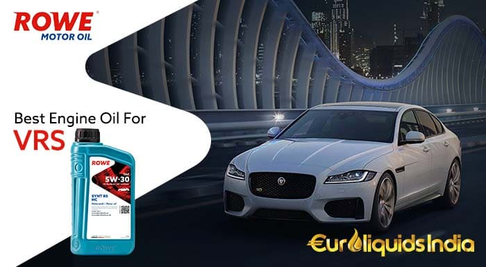 best-engine-oils-for-jaguar-vrs