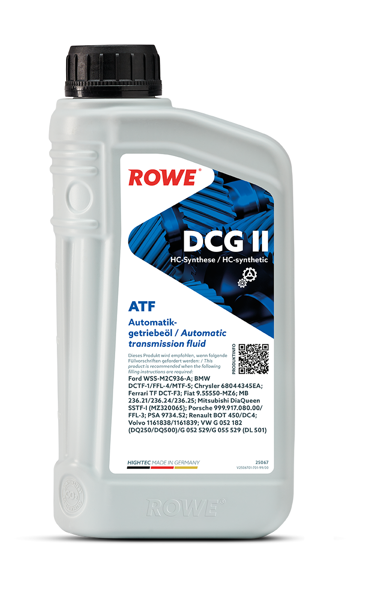 HIGHTEC ATF DCG II
