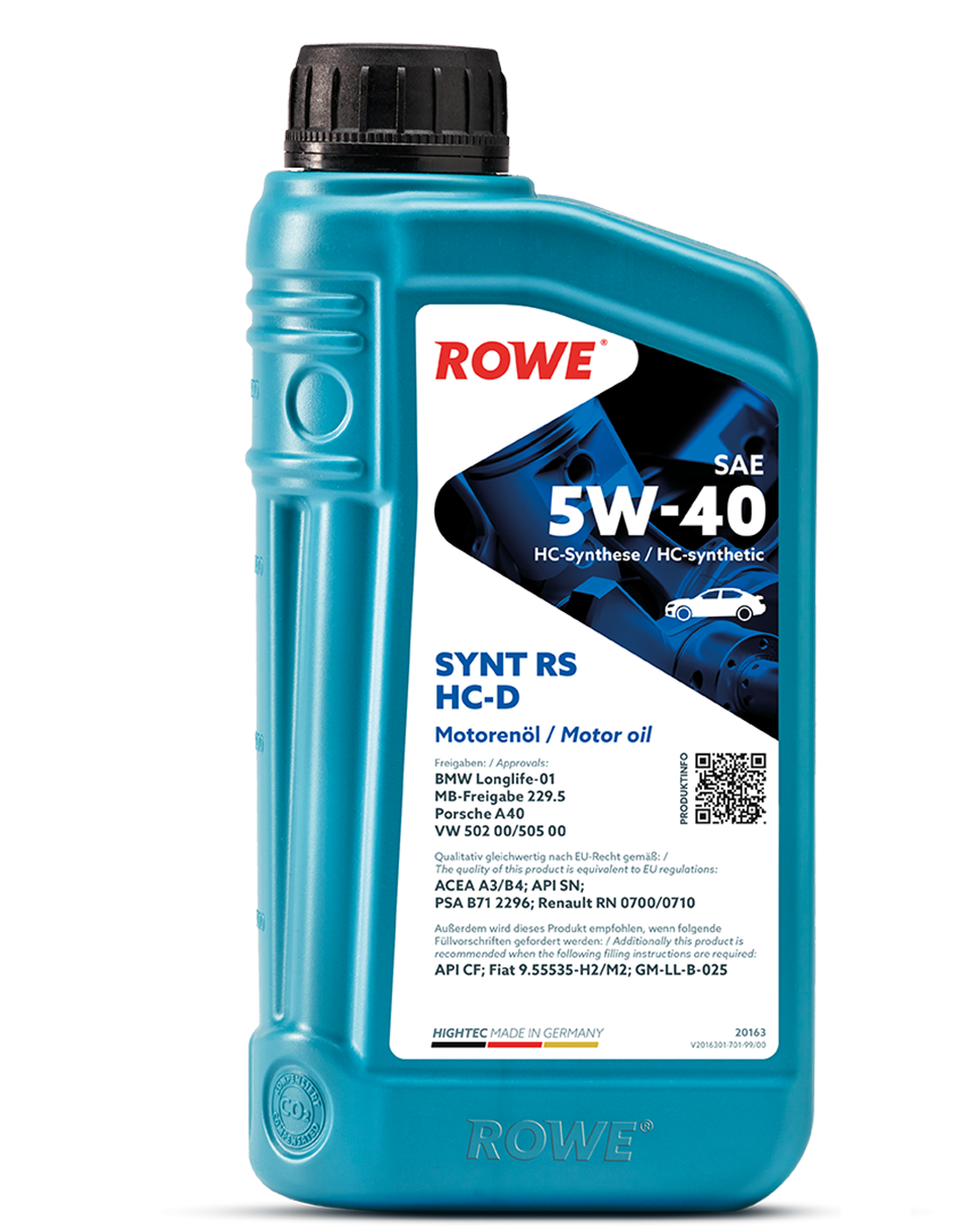 hightec-synt-rs-hc-d-sae-5w-40