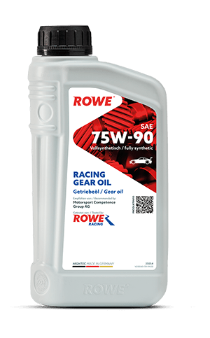 HIGHTEC RACING GEAR OIL SAE 75W-90